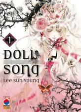 DOLL SONG  n. 1  - Panini Planet Manga