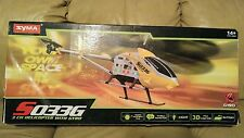 RC Helicoptor