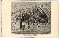 CPA Vue cavaliére de la Métropole St-Just et de l'Archevéche de Narbonne(261164)