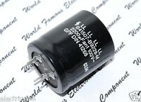 PHILIPS 059 33uF 385V 105°C LL Snap-In Capacitor-222205958339 1pcs BC