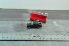 Herpa Ford Taunus 17M Car Black 1:87 Scale HO (HO4954)
