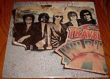 THE TRAVELING WILBURYS VOLUME 1  ORIGINAL LP STILL FACTORY SEALED 1988