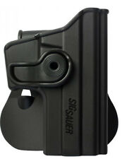 Z1160 IMI Defense Black Right Hand Roto Holster for Sig Sauer 229 (.40, 357)