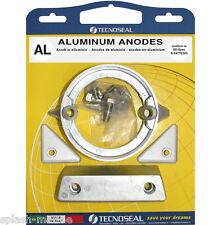 completo alluminio Anodo Kit Volvo Penta 290 DP POPPA Drives, Fresh & Sale Acqua