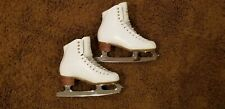 New listing  Women's Jackson Competitor figure skates with Vision blades
