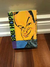 BOB HOPE MGM MOVIE COLLECTION 7 MOVIES DVD NEW SEALED