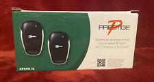 Prestige APS901E Remote Start and Keyless Entry System
