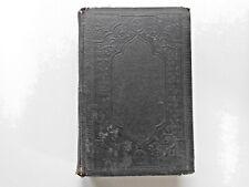 Die Bibel Heilige Schrift AT NT Dr. Martin Luther 1906 antik alt Buch Kirche