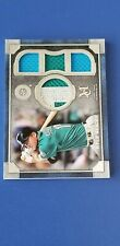 Kyle Seager - 2019 Topps Museum Primary Pieces Quad Relic #32/99