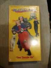 Madeline (VHS, 1998, Closed Captioned)
