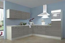 L-Form-Küchen | eBay | {Winkelküche mit elektrogeräten 15}