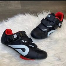 Peloton Unisex Cycling Shoes Size 45 w/ Cleats- Men 11 - Nib