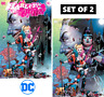 SOLD OUT: HARLEY QUINN #75 - JAY ANCELETO UNKNOWN COMICS EXCLUSIVE SET