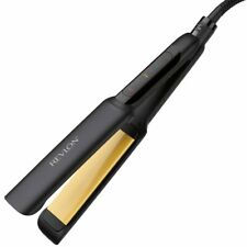 RVST2184 Revlon Perfect Straight Smooth Brilliance XL Ceramic Flat Iron 1-1/2