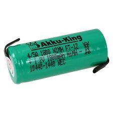Akku für Braun Oral-B Professional Care Serie / Triumph 5000 Wireless Smartguide