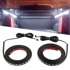 2Pcs Car LED Cargo Truck Bed Light Strip For Dodge RAM 1500 2500 3500 4500 09-17