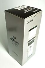 Canon Objective Ef 400/5,6 L USM