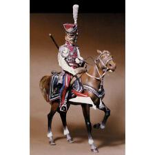 SOL RESIN FACTORY,1/16 POLISH LIGHT HORSE LANCERS, cat.no. MM023,120mm