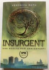 Insurgent Veronica Roth vol.3