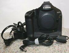 Canon EOS 1Ds Mark III 21.1MP Digital SLR Camera - Black (Body Only)