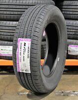 1 New Nexen N Priz AH5 102T 50K-Mile Tire 2256517,225/65/17,22565R17
