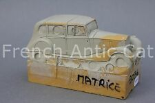 Rare matrice moule voiture ROLLS ROYCE No 9036 1/43 Heco modeles luxe UC