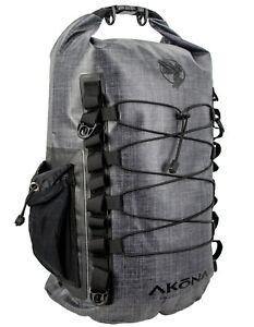 Akona Scuba Diving Tanami Sling Travel Dry Backpack Gear Bag Duffel AKB1120HG