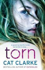 Torn von Cat Clarke (2011, Taschenbuch)