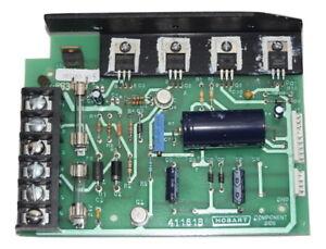 Hobart Control Board 183183 41161B