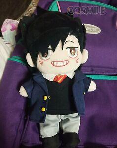 Limit Haikyuu!! Haikyuu Kuroo Tetsurou Plush 20cm Doll Clothes Clothing Toy Sa
