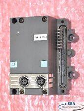 Siemens Simatic s7 DP módulo de extensión em145 2xao tipo: 6es7 145-1fb31-0xb0