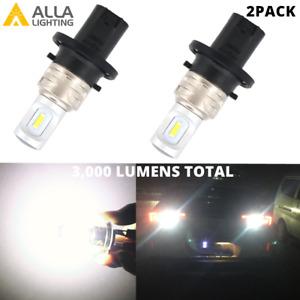 LED White Rear Turn Signal Light Bulb Rear Blinker for MERCEDES-BENZ Lincoln MKZ