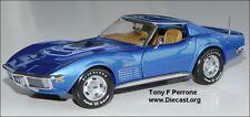 1970 Corvette LT-1 Diecast Model