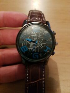 Gents Pre Owned Watch Working
