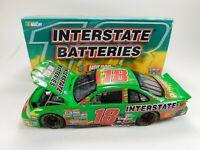 #18 INTERSTATE Batteries HOT ROD - Flames Bobby Labonte 1998 Action 1:24
