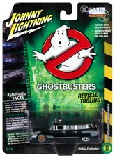 "Johnny Lightning 1/64 1959 Cadillac Ghostbusters ""Project Pre-Ecto"" JLSS005"