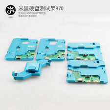 NAND Flash HDD Test Motherboard Fixture Tool Repair For iPhone 6s 6sp 7 7p plus
