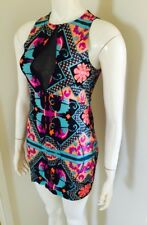 Mini Dress By Three Of Something Size AUS8, UK8, USA4 Reduced To $19