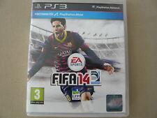 JEU PS3 FIFA 14