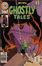 Ghostly Tales #121 Vg, Ditko, Charlton Comics 1976