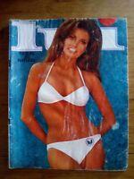 Magazine revue collection adulte   LUI   N° 55 - 1968