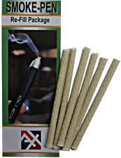 S221 Refill Replacement Wicks for Regin Smoke Pen--SHIPS FREE