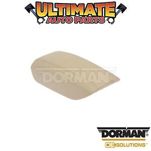 Dorman: 924-863 - Center Console Lid Armrest - Tan