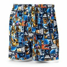 Star Wars Mens Character Boxers in a Tin Large L