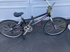 Haro BMX Bike 1990's Vintage