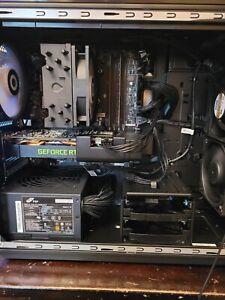 Custom Gaming PC Intel i7-10700 16GB RAM 1TB SSD RTX 2070 8GB Windows 10 Home