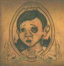 LEWD ACTS Black Eye Blues CD Deathwish Records 2009 USA Seller