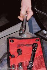 Bremsleitung Schlüssel Profi Ringschlüssel Satz 4tlg.  8-15mm MC-LWSFL-815