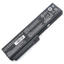 6Cell Nuova batteria per Fujitsu-Siemens Amilo Si1520 Pro V3205 squ-518 squ-522