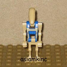LEGO Star Wars 7929 Mini Figure Minifig Droid Pilot